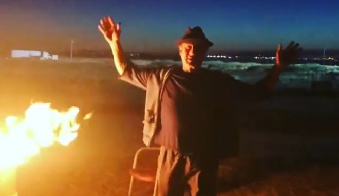 """Creed II: Ο Σταλόνε αποχαιρετά τον Ρόκυ - Το συγκινητικό """"αντίο"""""""