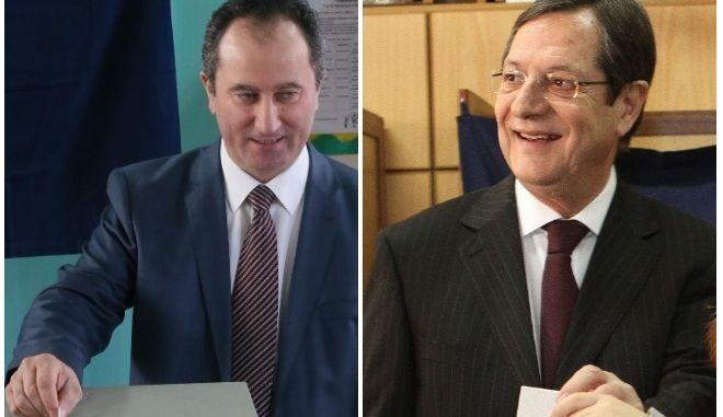Εκλογές στην Κύπρο: Στις κάλπες οι πολίτες για την ανάδειξη του προέδρου