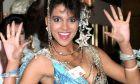 Η Miss USA 1986
