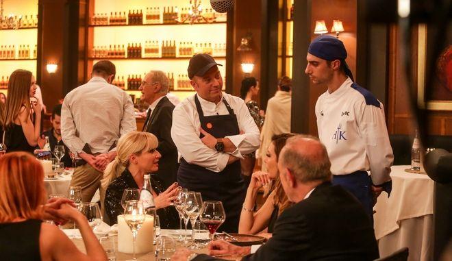 Αυτό είναι το νέο εστιατόριο για το οποίο μιλά η Αθήνα