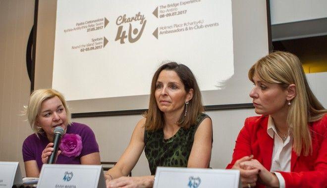 Καινοτόμες δράσεις και νέοι αθλητές στο πρόγραμμα 'Αθλητισμός για όλους'