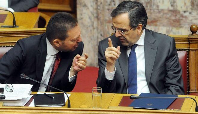 Χάθηκαν 40 δισεκατομμύρια ευρώ στο δρόμο προς το πρωτογενές πλεόνασμα