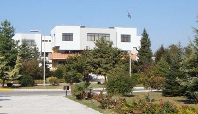 Πρύτανης ΤΕΙ Σερρών: Αύριο η πειθαρχική διαδικασία κατά του καθηγητή που εκβίαζε φοιτητές