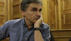 Τσακαλώτος στην 'Les Echos': Να πιστέψουμε ότι η Ελλάδα μπορεί να σταθεί στα πόδια της