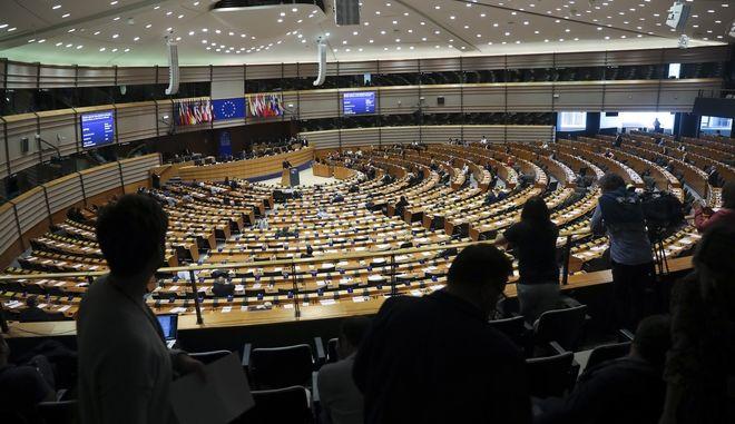 Ευρωκοινοβούλιο (φωτογραφία αρχείου)
