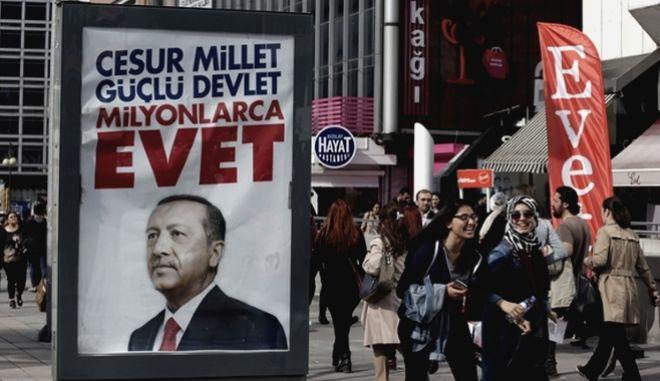 Γερμανικός Τύπος: Ο θάνατος της τουρκικής Δημοκρατίας