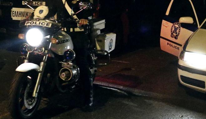 Πέθανε η 10χρονη που παρασύρθηκε από μοτοσυκλετιστή της ΕΛ.ΑΣ.
