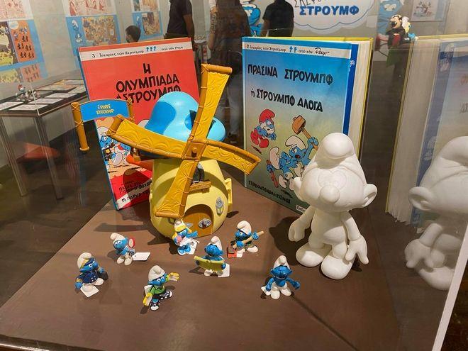 Comicdom Con Athens 2021: Πήγαμε στη γιορτή των κόμικς κι ήταν σαν να πετάξαμε με μπέρτα