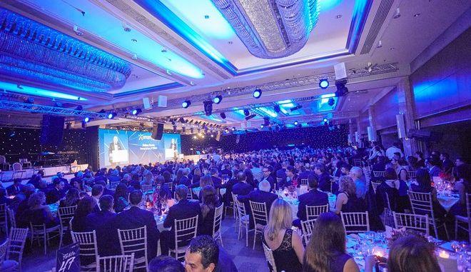 Δυναμικό παρών από τον αθλητικό κόσμο στο φιλανθρωπικό gala για τα 60 χρόνια του ΟΠΑΠ