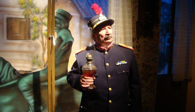 Χάρρυ Κλυνν: Ο χαρακτήρας, ο ηθοποιός, ο ζωγράφος, ο ποιητής