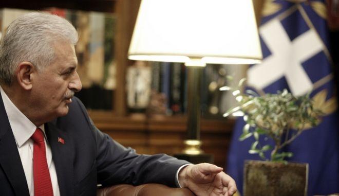 Ώρες προσδοκιών για το Κυπριακό