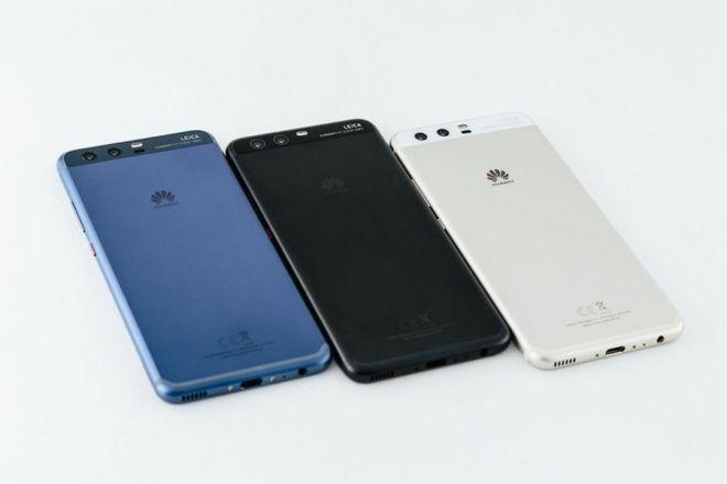 H Huawei φέρνει ένα φωτογραφικό στούντιο στην τσέπη σας