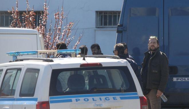 Αστυνομία στην Κρήτη.