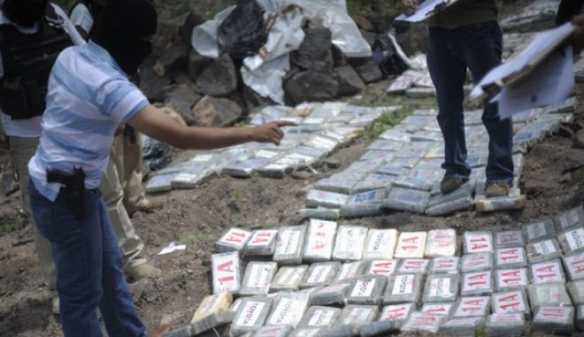 Ονδούρα: Σχέδιο δολοφονίας Αμερικανού πρεσβευτή από βαρόνους ναρκωτικών