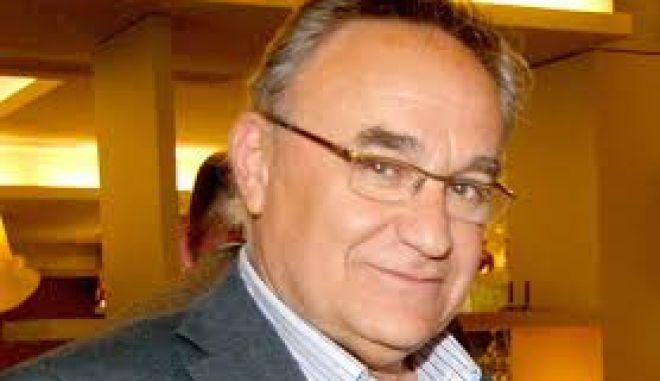 Πάνος Γερμανός: Εταιρεία του ομίλου μου επέστρεψε στο δημόσιο 2 εκατ. δολάρια και 1 εκατ. ευρώ, πλέον των νομίμων τόκων