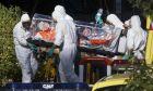 Ο Έμπολα έφτασε στην Ευρώπη: Στην Ισπανία το πρώτο επιβεβαιωμένο κρούσμα