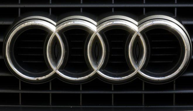 Το logo της Audi