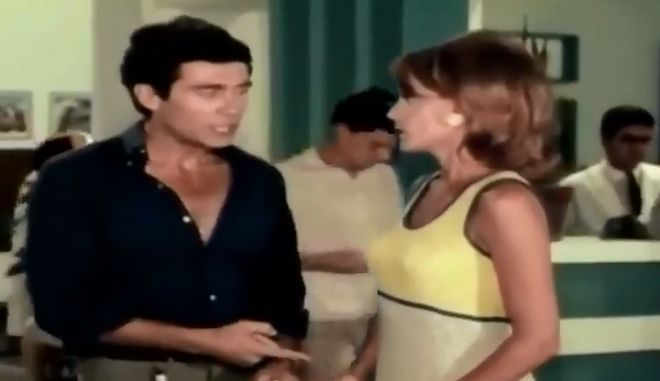 """Φαίδων Γεωργίτσης: Οι αξέχαστοι ρόλοι του Έλληνα """"Τζέιμς Ντιν"""""""