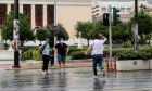 Καιρός: Έκτακτο δελτίο επιδείνωσης - Βροχέςκαι ισχυρές καταιγίδες
