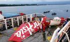 Airbus A320: Οι βασικοί παράγοντες της συντριβής αεροπλάνου της AirAsia πέρυσι τον Δεκέμβριο