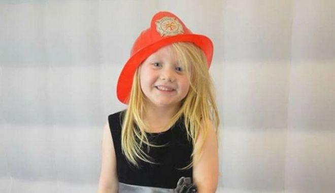Βιάστηκε και δολοφονήθηκε από τον 16χρονο, η μικρή Alesha