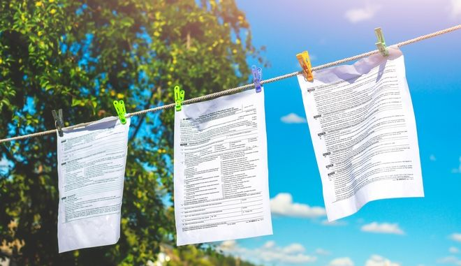 Pandora Papers: Η Κομισιόν δεν θα σχολιάσει τις αποκαλύψεις