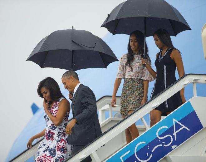 Στην Κούβα ο Ομπάμα, θα συναντηθεί με τον Ραούλ Κάστρο