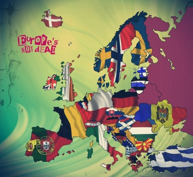 Χάρτης ανεκδότων: Ποιοί γείτονες μας γελάνε με τους Έλληνες
