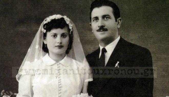 """Μηχανή του χρόνου: Ο Γιώργος Ζαμπέτας στη φυλακή, μετά από καταγγελία της μέλλουσας πεθεράς του, επειδή είχε """"ατιμάσει"""" τη γυναίκα του πριν από τον γάμο"""