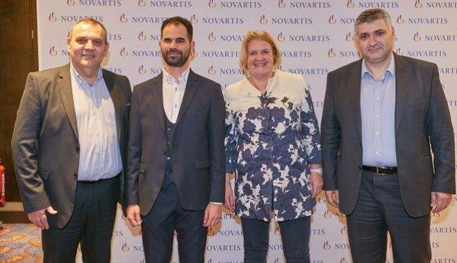 Η Novartis ανακοίνωσε την αποκατάσταση της όρασης σε άτομα με σπάνια κληρονομική αμφιβληστροειδοπάθεια