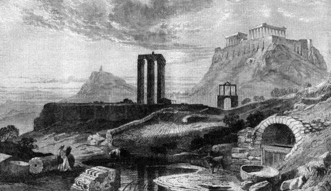 """Ο """"καιρός της κολώνας"""", ο Βοϊδοπνίχτης και ο Καμπούρογλου"""