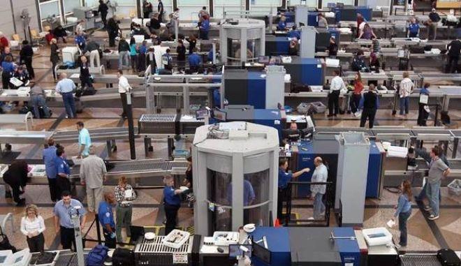 Αεροδρόμιο Ντένβερ: Εκκενώθηκε για λόγους ασφαλείας ένα τμήμα του κεντρικού αεροσταθμού