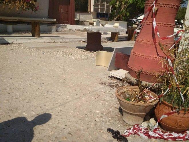 Στο λιμάνι οι δύτες. Στο μηδέν τα ιστορικά κτίρια