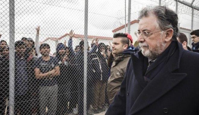 Αποκάλυψη: Το έγγραφο υποστράτηγου για τα κέντρα κράτησης. 'Αποκυήματα αρρωστημένης φαντασίας' τα περί απελευθέρωσης των μεταναστών