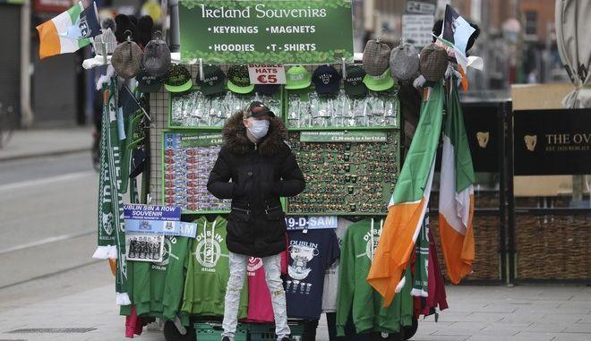 Κορονοϊός στην Ιρλανδία