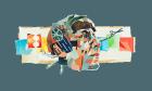 Χάνα Χοχ: Η πρωτοπόρος του ντανταϊσμού στο doodle της Google