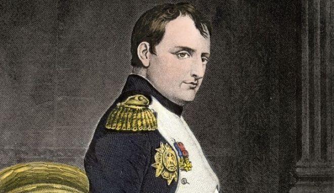 Σε δημοπρασία τα ρούχα που φορούσε ο Ναπολέοντας όταν πέθανε εξόριστος