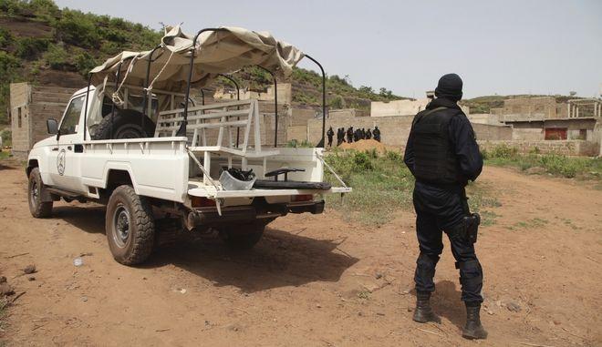 Δεκάδες άμαχοι νεκροί από τζιχαντιστές στο Μάλι