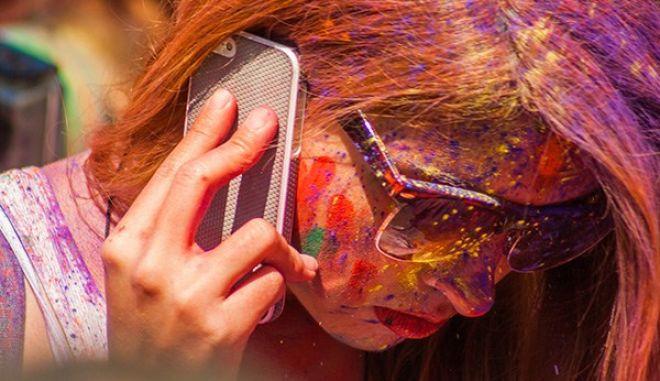 Έρευνα: Η ακτινοβολία των smartphones δεν μπορεί να προκαλέσει καρκίνο στον άνθρωπο