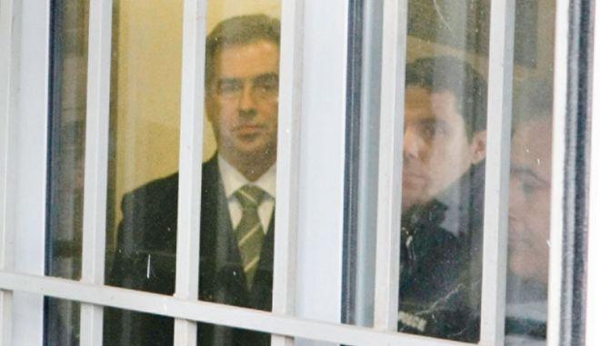 Με την κατάθεση της οικονομικής επιθεωρήτριας Αν. Τσεμπερά συνεχίζεται  η δίκη Παπαγεωργόπουλου