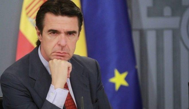 Ισπανία: Παραιτήθηκε ο Υπουργός Βιομηχανίας