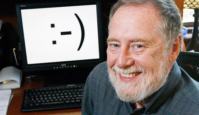 Σαν σήμερα: Το Smiley γίνεται 35 ετών