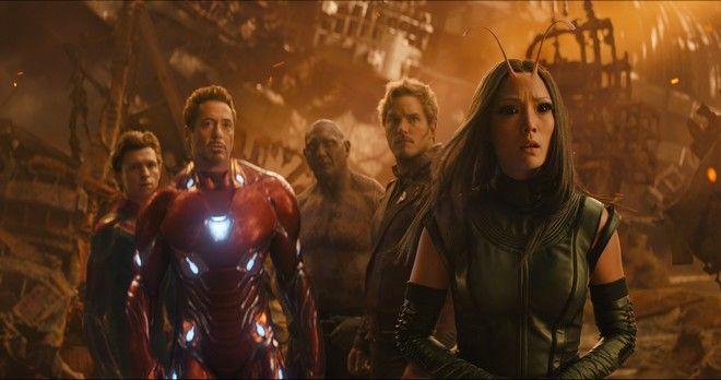 Οι Avengers σπάνε κάθε ρεκόρ σε εισπράξεις