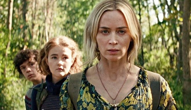 """Οι ταινίες της εβδομάδας: Η """"Κρουέλα"""", το σίκουελ του """"Quiet Place"""" και τα """"Μήλα"""" με τον Άρη Σερβετάλη"""