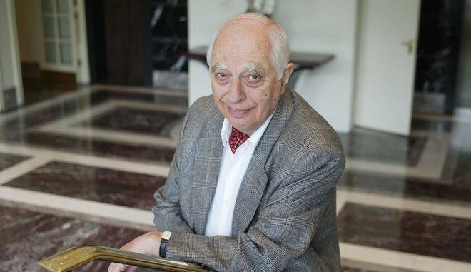 ΗΠΑ: Απεβίωσε σε ηλικία 101 ετών ο ιστορικός Μπέρναρντ Λιούις