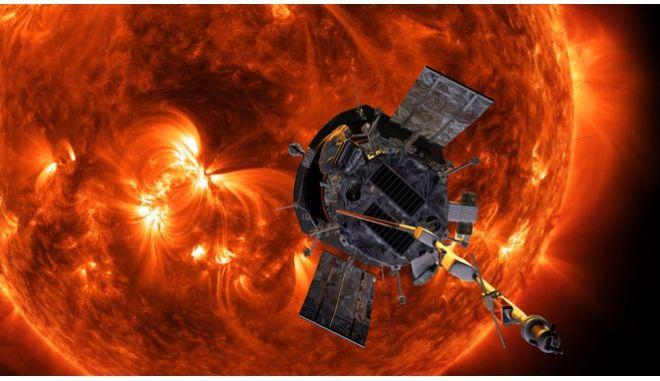 Το σκάφος της NASA που θα πάει στον Ήλιο