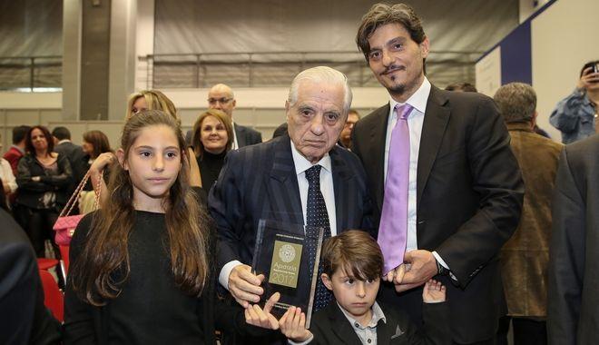 Παύλος Γιαννακόπουλος: Αυτό είναι το φιλμ της ζωής του