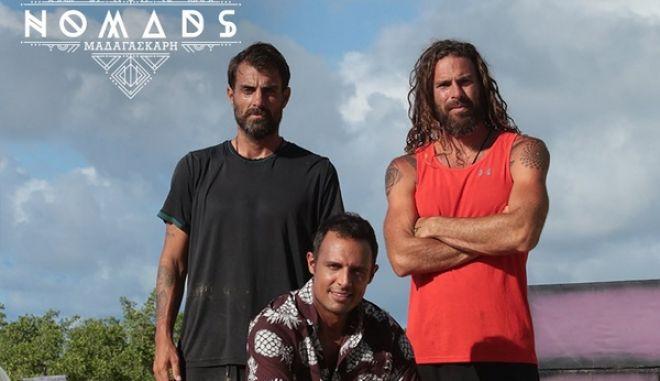 "Nomads τελικός: Όταν ""πάγωσε"" ο Μισθοφόρος - Οι μεγάλες μάχες"