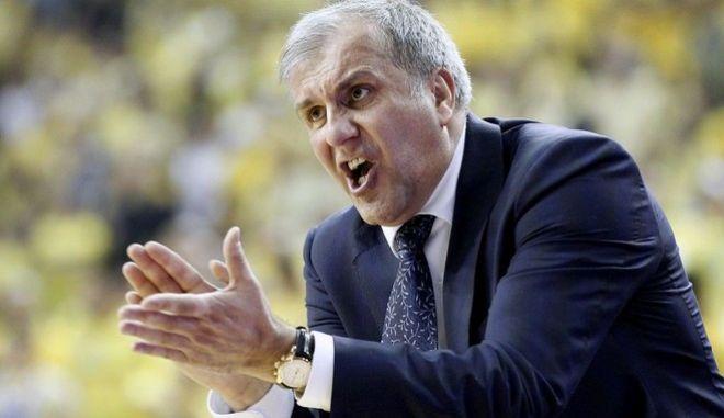 Βόμβα στο ευρωπαϊκό μπάσκετ: Ο Ομπράντοβιτς στην Παρτίζαν