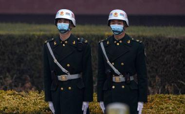 Η Κίνα ετοιμάζεται να διδάξει αρσενικότητα στους μαθητές της